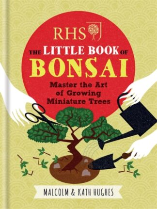 The Little Book Of Bonsai-Malcolm Hughes