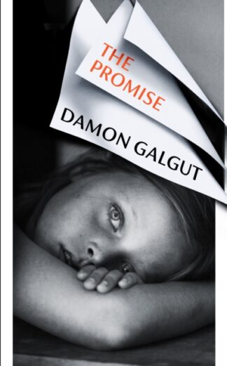 The Promise-Damom Galgut