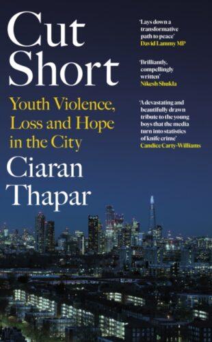 Cut Short-Ciaran Thapar