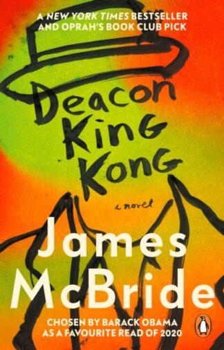 Deacon King Kong-James McBride