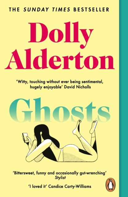 Ghosts-Dolly Alderton
