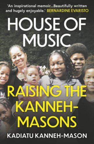 House Of MusicKadiatu Kanneh-Mason