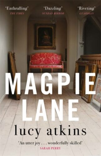 Magpie Lane-Lucy Atkins