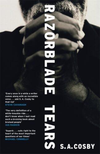 Razorblade Tears-S.A. Cosby