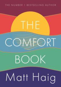The Comfort Book-Matt Haig