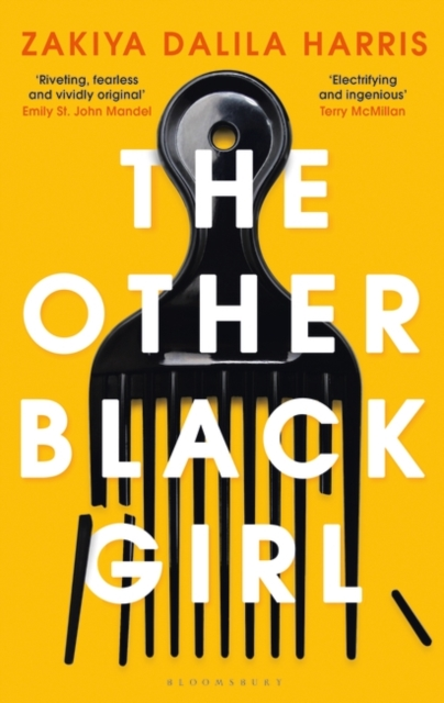 The Other Black GirlZakiya Dalila Harris