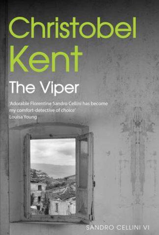 the-viper-Christobel Kent