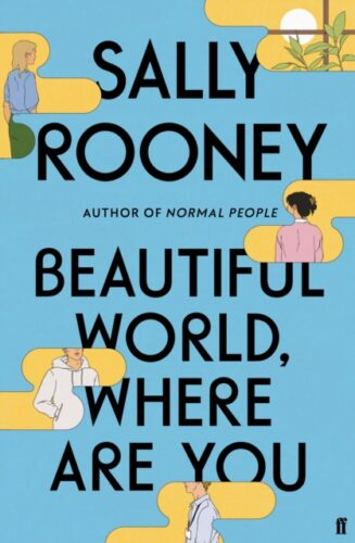 Beautiful World, Where Are You-Sally Rooney