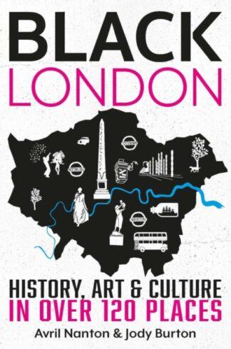 Black London-Avril Nanton Jody Burton