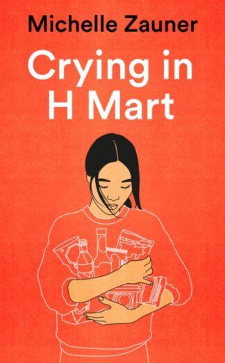 Crying In H Mart-Michelle Zauner