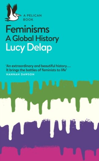 Feminisms A Global History-Lucy Delap