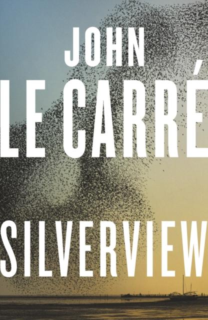 Silverview-John Le Carre