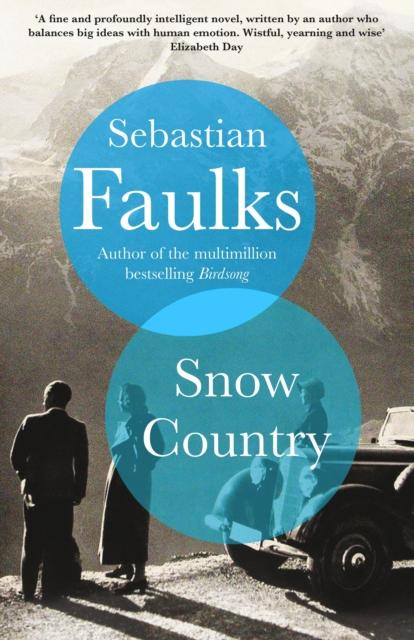 Snow Country-Sebastian Faulks