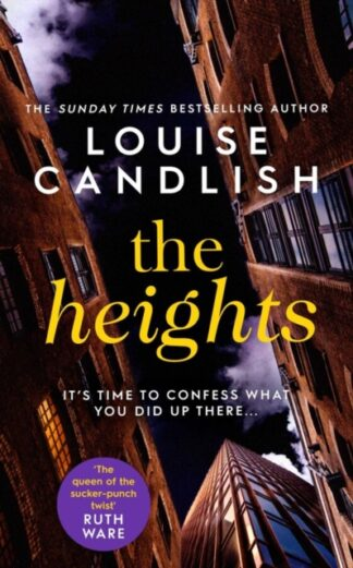 The Heights-Louise Candlish