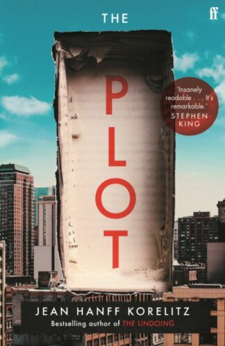 The Plot-Jean Hanff Korelitz