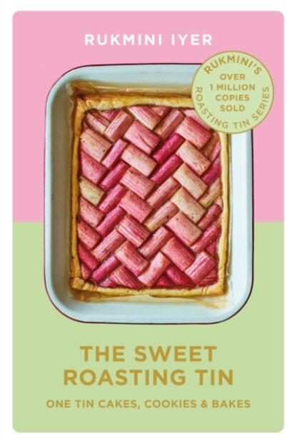 The Sweet Roasting Tin-Rukmini Iyer