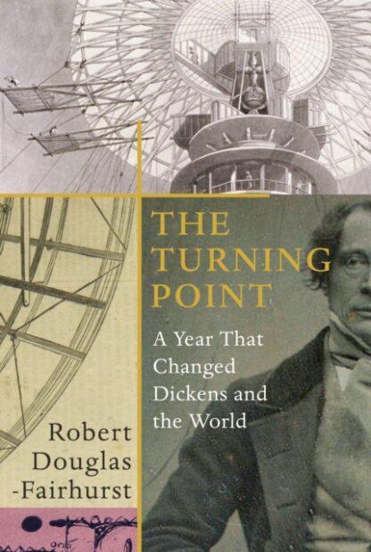 The Turning Point-Robert Douglas-Fairhurst