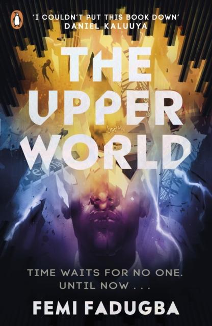 The Upper World-Fem Fadugba
