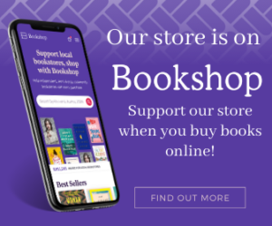 Our store is on Bookshop
