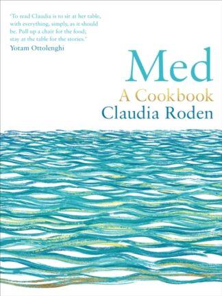 Med-Claudia Roden