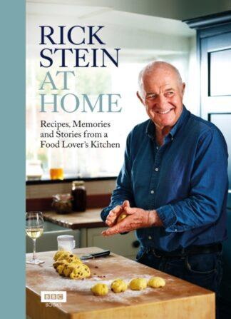 Rick Stein At Home-Rick Stein