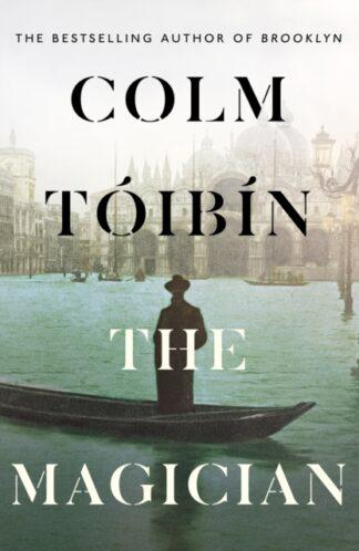 The Magician-Colm Toibin