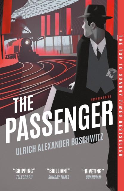The PassengerUlrich Alexander Boschwitz