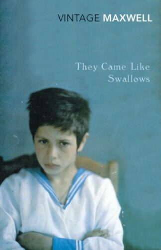 They came Like Swallows-William Maxwell
