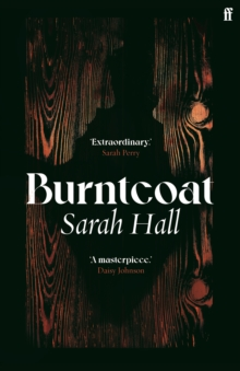 Burntcoat-Sarah Hall