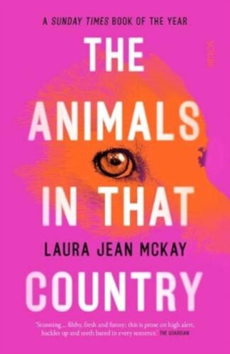 The Animals In That Country-Laura Jean Mckay