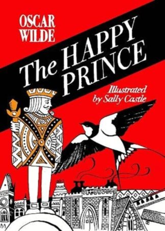 The Happy Prince ilustrated - Oscar Wilde