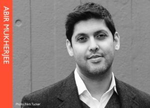 The Shadows of Men - Abir Mukherjee in conversation with Bookseller Crow @ The Bookseller Crow on the Hill | England | United Kingdom
