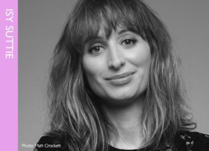 Jane Is Trying, Isy Suttie in conversation with Chris Neill @ The Bookseller Crow on the Hill | England | United Kingdom